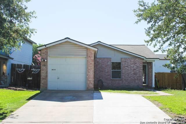 3514 Heather Meadows, San Antonio, TX 78222 (MLS #1463182) :: The Heyl Group at Keller Williams