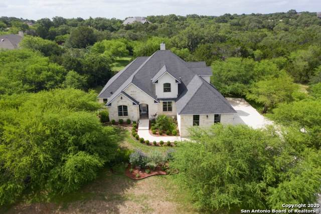 105 Windcliff Way, New Braunfels, TX 78132 (MLS #1463188) :: Concierge Realty of SA