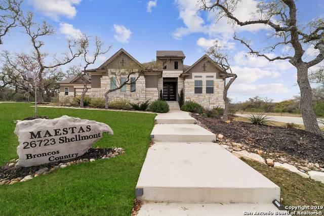 26723 Shellmont Ct, San Antonio, TX 78260 (MLS #1463198) :: Reyes Signature Properties