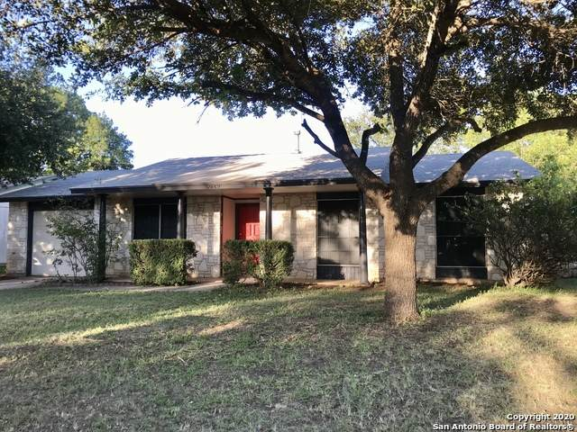 5942 Cliff Valley Dr, San Antonio, TX 78250 (MLS #1463201) :: The Heyl Group at Keller Williams