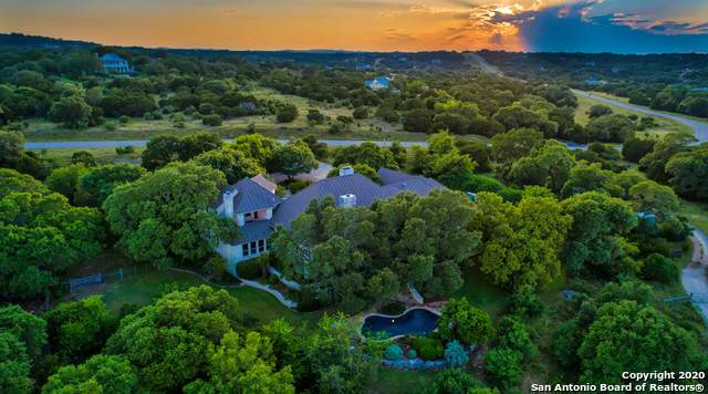 555 Cordillera Trce, Boerne, TX 78006 (MLS #1463222) :: The Castillo Group