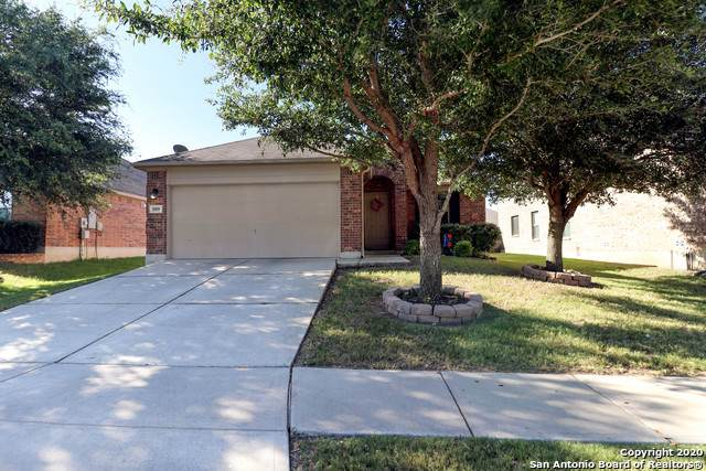 509 Saddlehorn Way, Cibolo, TX 78108 (MLS #1463231) :: The Heyl Group at Keller Williams