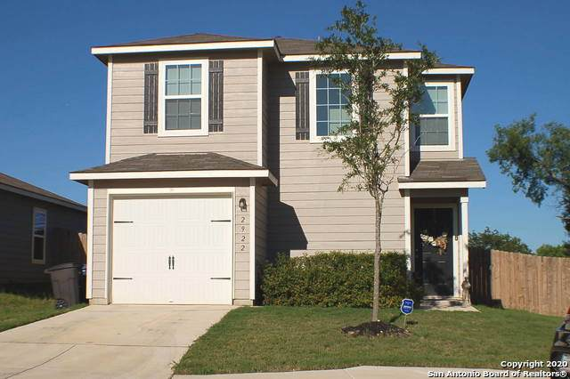 2922 Emery Falls, San Antonio, TX 78222 (MLS #1463234) :: The Heyl Group at Keller Williams