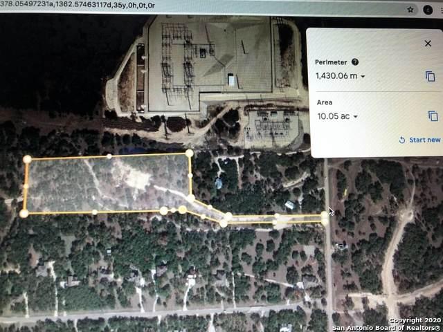 33807 B Blanco Road, Bulverde, TX 78163 (MLS #1463243) :: The Glover Homes & Land Group