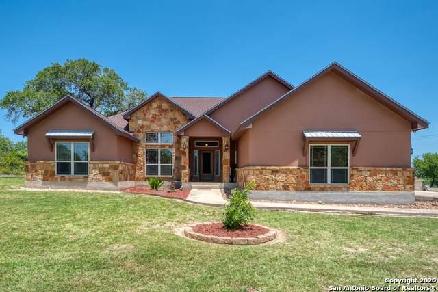 101 Rosewood Dr, La Vernia, TX 78121 (MLS #1463246) :: Carter Fine Homes - Keller Williams Heritage