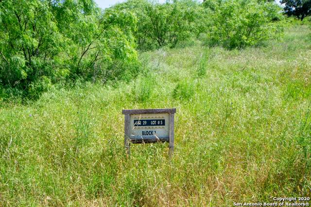 111 Wranglers Way, Burnet, TX 78611 (MLS #1463265) :: Carolina Garcia Real Estate Group