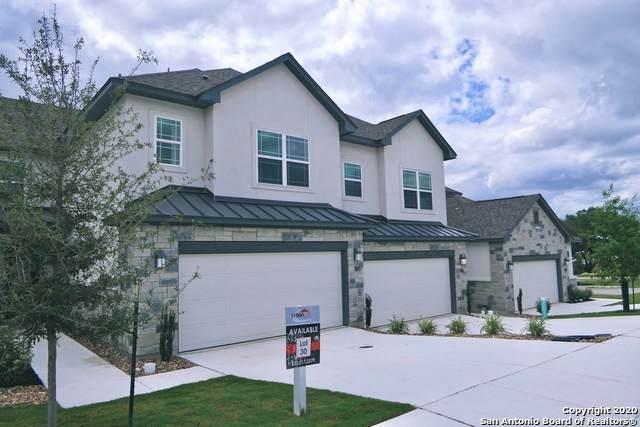 155 Magnolia Circle, Boerne, TX 78006 (MLS #1463270) :: EXP Realty