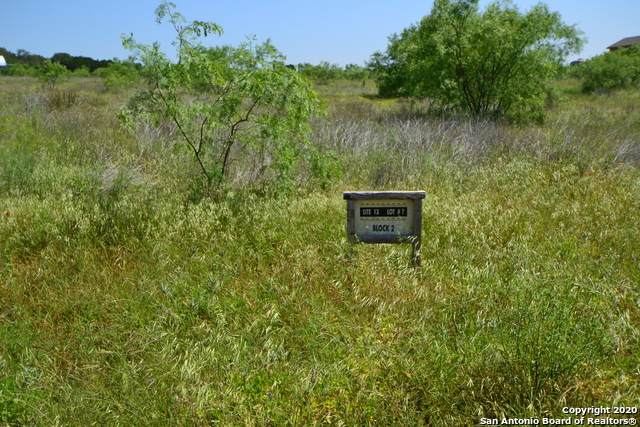 103 Round Up Circle, Burnet, TX 78611 (MLS #1463274) :: Carolina Garcia Real Estate Group