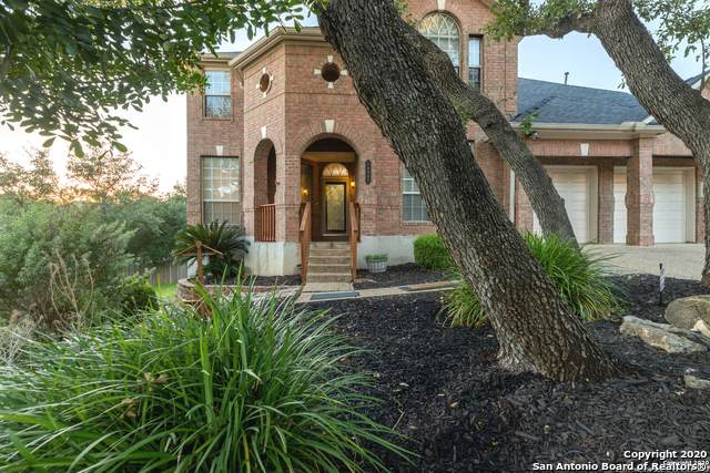 12907 Vista Haven, San Antonio, TX 78216 (MLS #1463275) :: Alexis Weigand Real Estate Group