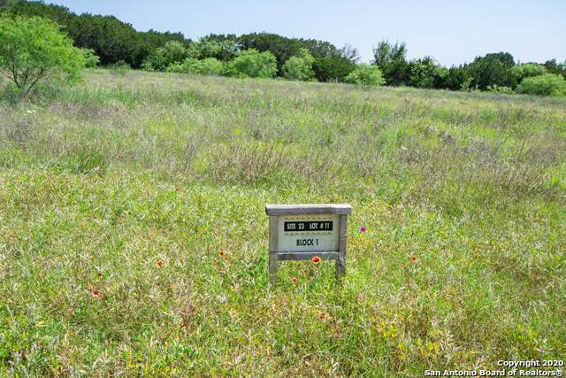 123 Wranglers Way, Burnet, TX 78611 (MLS #1463289) :: Alexis Weigand Real Estate Group