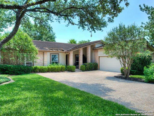 16006 Alsace, San Antonio, TX 78232 (#1463293) :: The Perry Henderson Group at Berkshire Hathaway Texas Realty