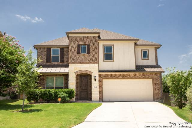 13038 Sweet Emily, San Antonio, TX 78253 (MLS #1463298) :: Neal & Neal Team