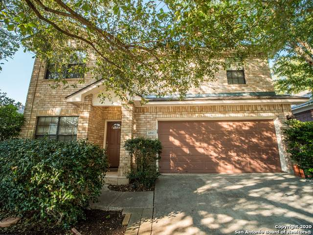 14943 Turret Run, San Antonio, TX 78248 (MLS #1463307) :: The Castillo Group