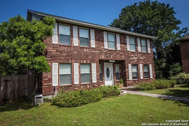 7606 Blue Flax Cove, San Antonio, TX 78249 (MLS #1463320) :: ForSaleSanAntonioHomes.com