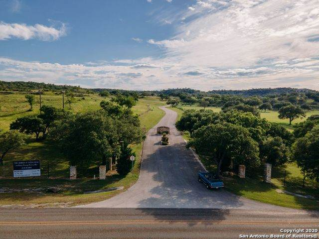 34 Vista Real Ave, Boerne, TX 78006 (MLS #1463332) :: Concierge Realty of SA