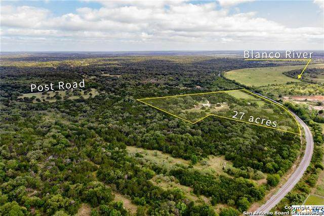 2138 Post Rd, San Marcos, TX 78666 (MLS #1463336) :: Santos and Sandberg