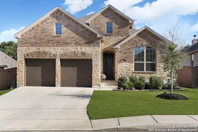 9772 Innes Pl, Boerne, TX 78006 (MLS #1463339) :: The Castillo Group