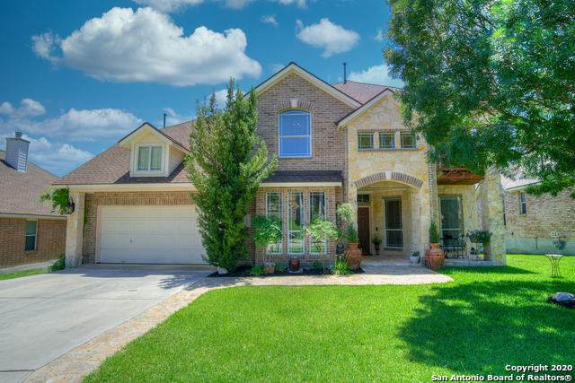 10606 Rainbow View, Helotes, TX 78023 (MLS #1463356) :: Alexis Weigand Real Estate Group