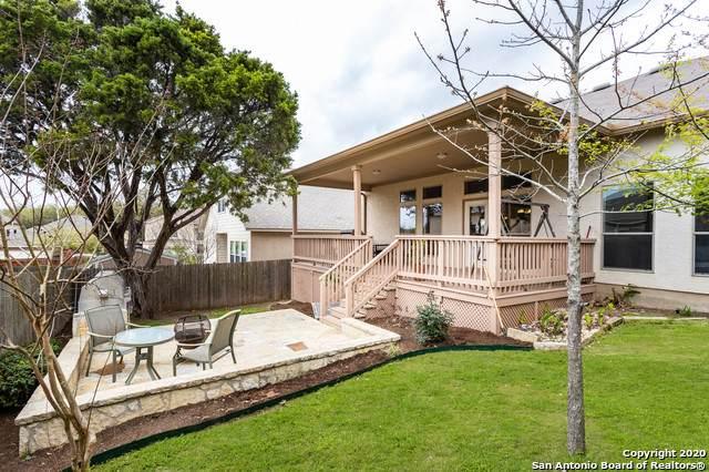 8730 Gelvani Grove, Boerne, TX 78015 (MLS #1463358) :: Alexis Weigand Real Estate Group