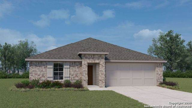 2129 Wood Drake, New Braunfels, TX 78130 (MLS #1463360) :: BHGRE HomeCity San Antonio