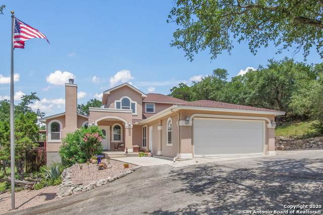 31625 Tres Lomas, Bulverde, TX 78163 (MLS #1463362) :: The Lugo Group