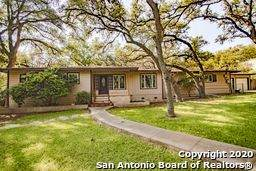 207 S Manton Ln, San Antonio, TX 78213 (MLS #1463368) :: The Glover Homes & Land Group