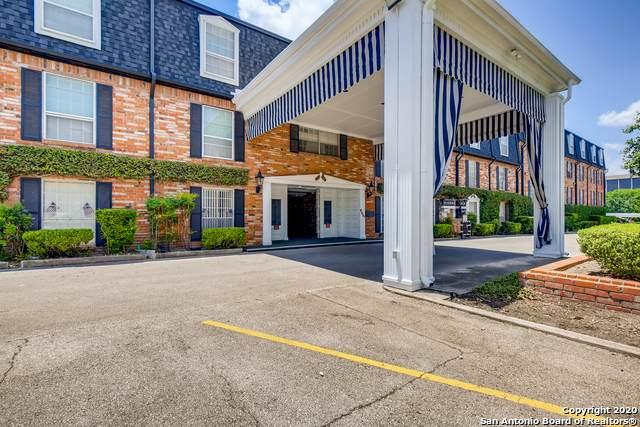 8401 N New Braunfels Ave #223, San Antonio, TX 78209 (MLS #1463370) :: The Heyl Group at Keller Williams