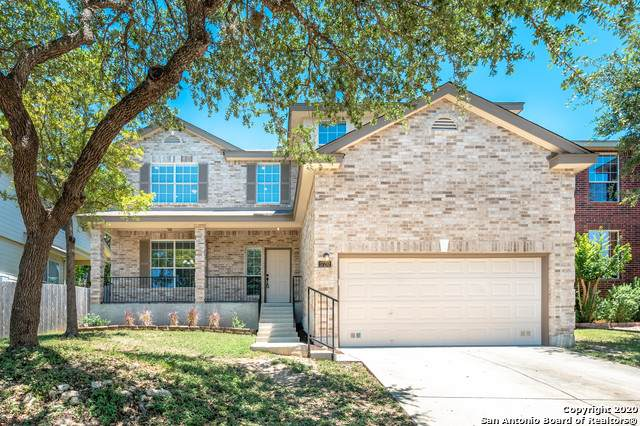 17210 Darien Wing, San Antonio, TX 78247 (MLS #1463380) :: The Heyl Group at Keller Williams