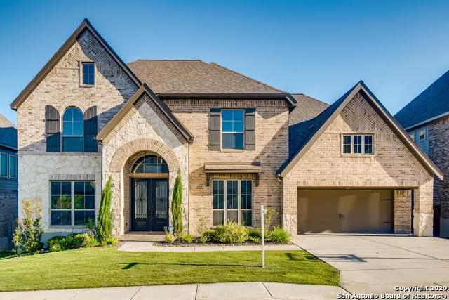 8914 Warbler Crk, San Antonio, TX 78255 (MLS #1463406) :: Alexis Weigand Real Estate Group