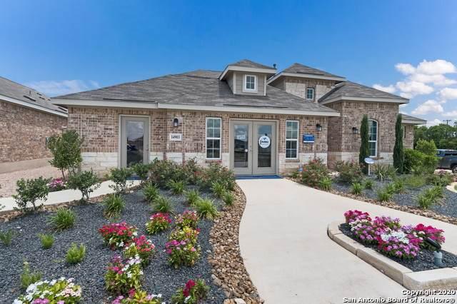 5421 Flutter Lane, Bulverde, TX 78163 (MLS #1463419) :: Alexis Weigand Real Estate Group