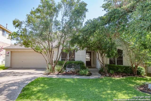 503 Bosque Vista, San Antonio, TX 78258 (MLS #1463421) :: The Heyl Group at Keller Williams