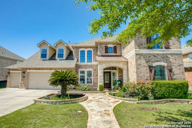 7511 Stonewall Hill, San Antonio, TX 78256 (MLS #1463439) :: The Glover Homes & Land Group