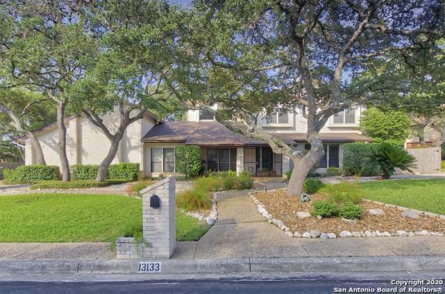 13133 Hunters Ledge, San Antonio, TX 78230 (MLS #1463460) :: The Heyl Group at Keller Williams