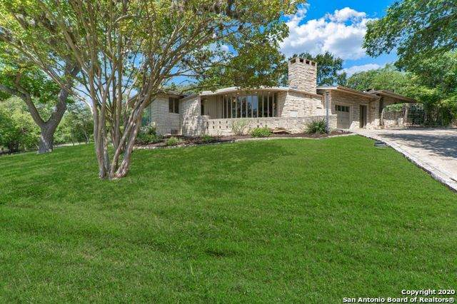 228 Galbraith Ave, Kerrville, TX 78028 (#1463468) :: The Perry Henderson Group at Berkshire Hathaway Texas Realty