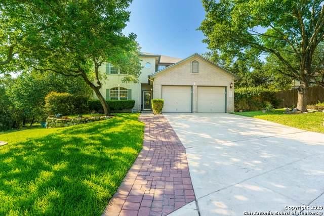 11602 Creek Ash, San Antonio, TX 78253 (#1463503) :: The Perry Henderson Group at Berkshire Hathaway Texas Realty