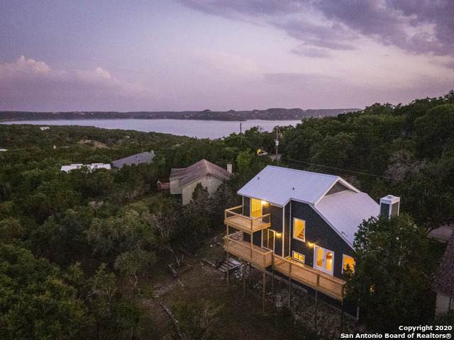 496 Highland Heights, Canyon Lake, TX 78133 (MLS #1463515) :: Neal & Neal Team