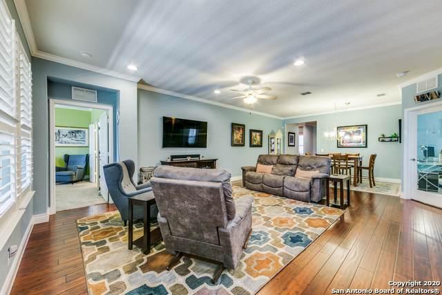 4006 Amigo Dream, San Antonio, TX 78253 (MLS #1463521) :: Alexis Weigand Real Estate Group