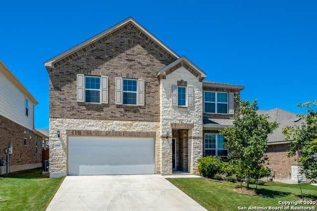 13907 Athol Island, San Antonio, TX 78245 (MLS #1463524) :: The Heyl Group at Keller Williams