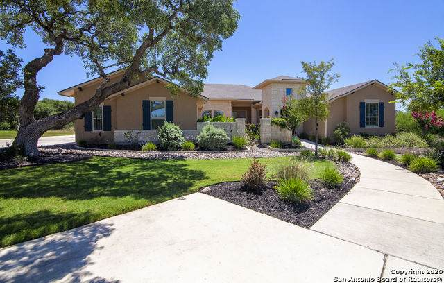 824 Via Principale, New Braunfels, TX 78132 (MLS #1463533) :: The Mullen Group | RE/MAX Access