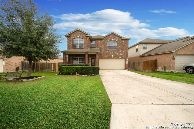 12642 Point Summit, San Antonio, TX 78253 (MLS #1463535) :: Alexis Weigand Real Estate Group
