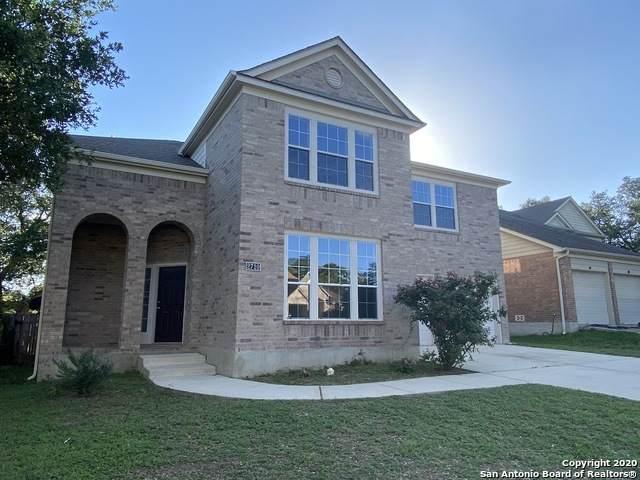 2710 Lilac Ct, San Antonio, TX 78261 (MLS #1463549) :: The Real Estate Jesus Team