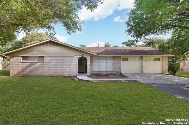4106 Treehouse Dr, San Antonio, TX 78222 (MLS #1463559) :: Exquisite Properties, LLC