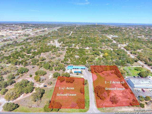19880 State Highway 46 W, Bulverde, TX 78070 (MLS #1463573) :: Real Estate by Design