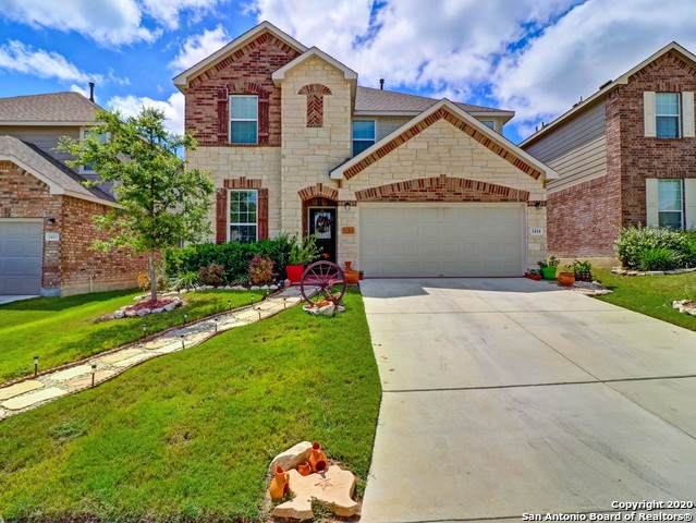 1414 Kedros, San Antonio, TX 78245 (MLS #1463582) :: The Heyl Group at Keller Williams