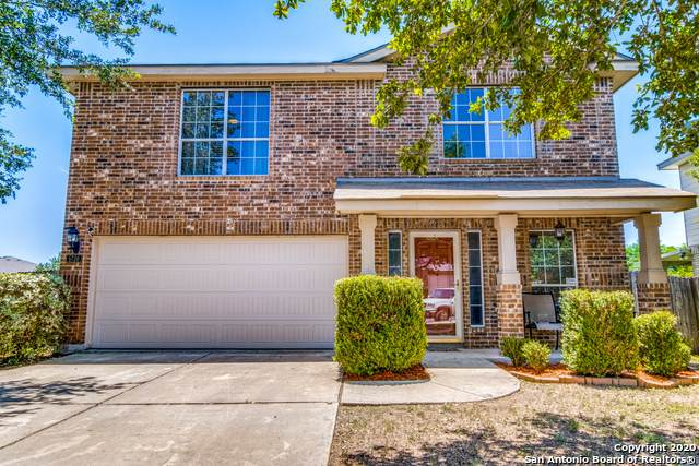 6706 Gunlock Crk, San Antonio, TX 78244 (MLS #1463584) :: Alexis Weigand Real Estate Group