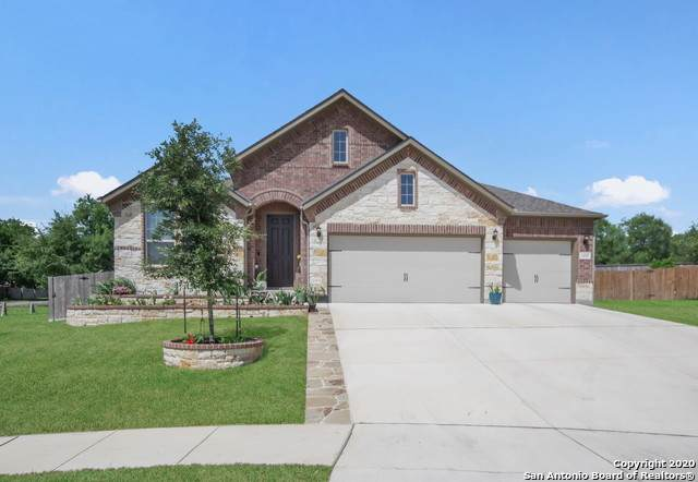 2415 Oak Run, Schertz, TX 78154 (MLS #1463587) :: Alexis Weigand Real Estate Group