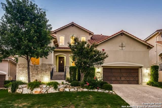 24518 Via Vizcaya, San Antonio, TX 78260 (MLS #1463619) :: The Castillo Group