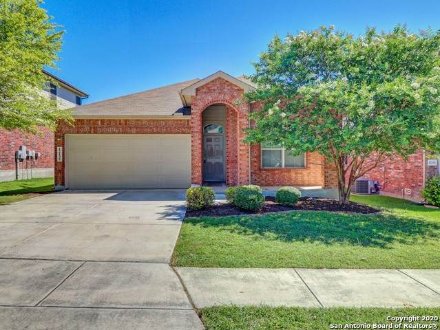 12135 Bowie Mill, San Antonio, TX 78253 (MLS #1463632) :: Reyes Signature Properties