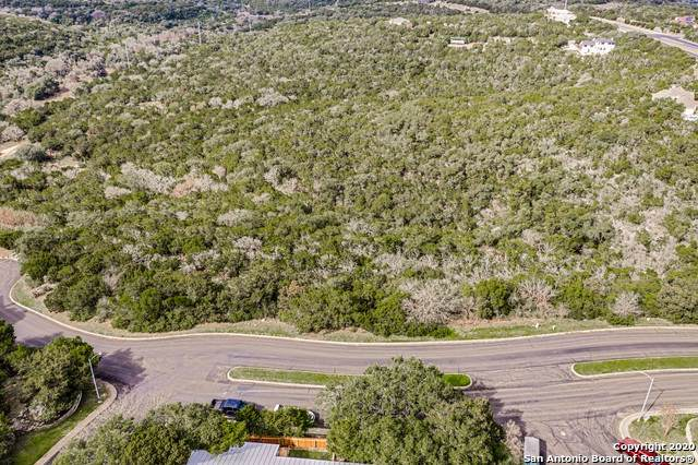 LOT NE 5 Ranch Pkwy, Helotes, TX 78023 (MLS #1463638) :: The Castillo Group