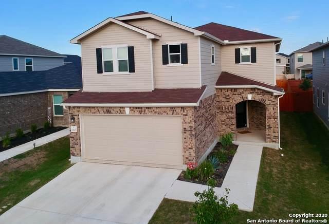 11607 Impressive Way, San Antonio, TX 78254 (MLS #1463644) :: Alexis Weigand Real Estate Group